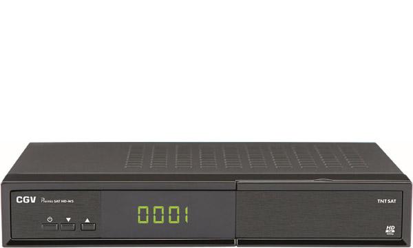 Choisir un décodeur TNT/TNT HD