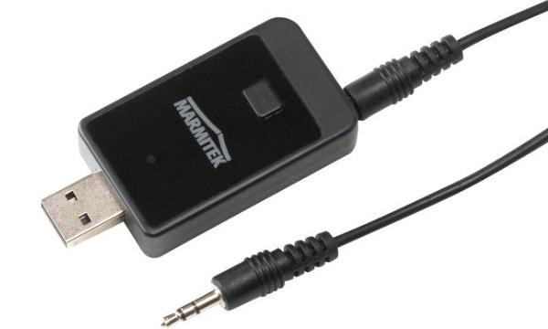 Choisir un émetteur Bluetooth