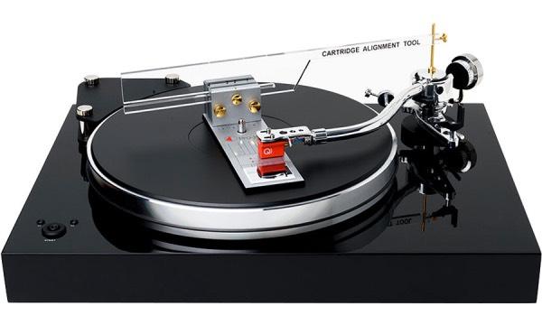 Choisir un outil de réglage pour platine vinyle