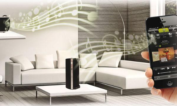 Choisir un système hi-fi multiroom