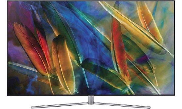 Choisir un téléviseur QLED