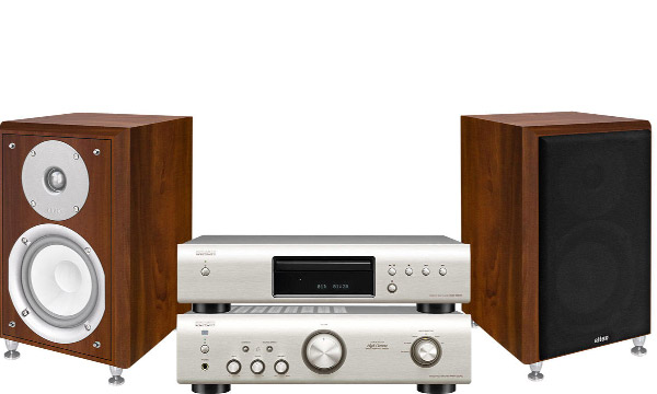 Choisir une chaîne Hi-Fi composée