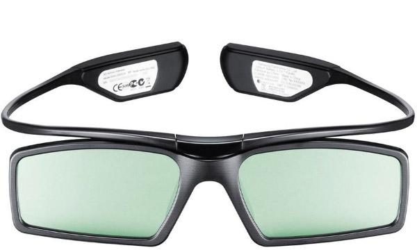 Choisir une paire de lunettes 3D