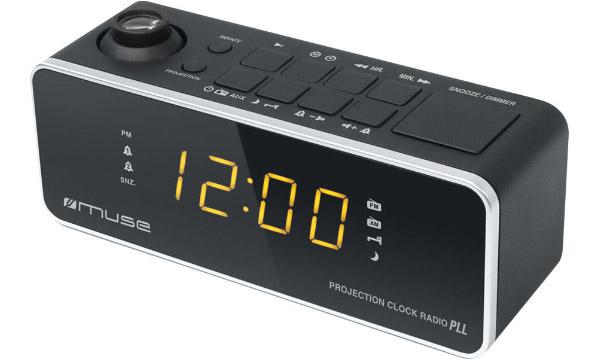 Choisir une radio de table ou un radio-réveil