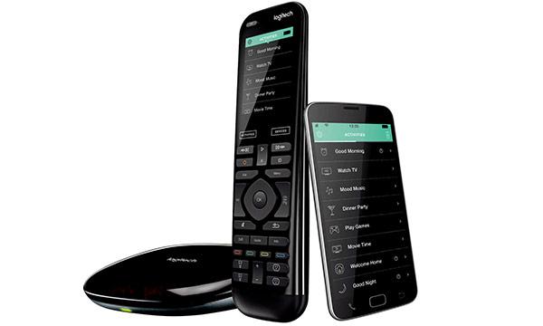 Choisir une télécommande universelle programmable