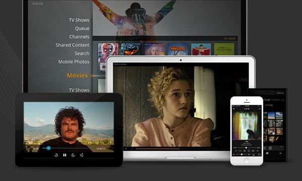 Comment stocker et lire ses films et séries avec Plex ?