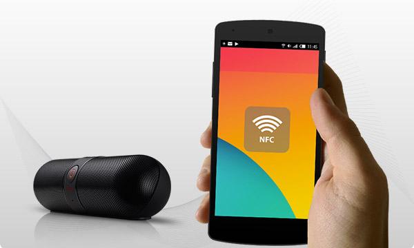 Comment utiliser la technologie NFC ?