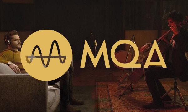 Comprendre le format audio HD MQA