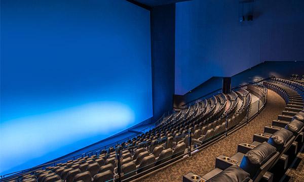 IMAX : l'expérience cinéma ultime