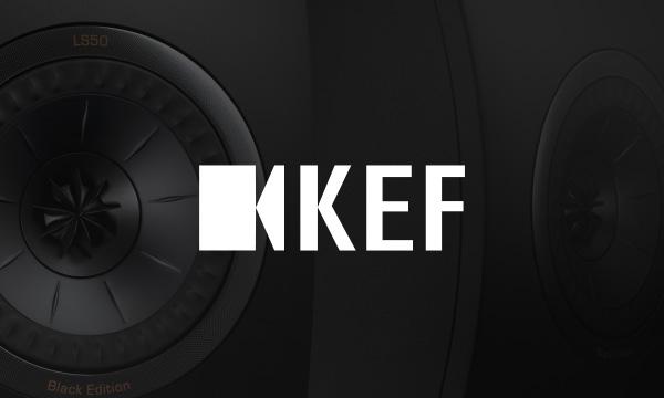 KEF : tout savoir sur la marque