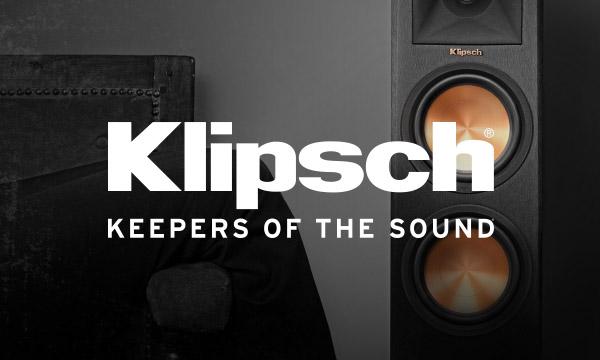Klipsch : tout savoir sur la marque