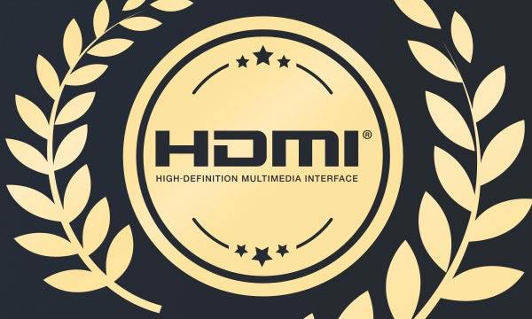 La certification des câbles HDMI