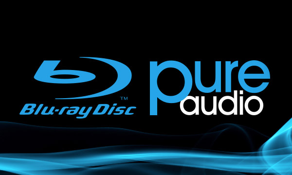 Pure Audio : le Blu-ray audiophile