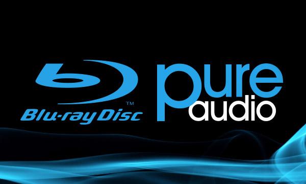 Pure Audio : le Blu-ray audiophile