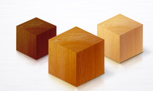Reconnaître les placages bois pour enceintes