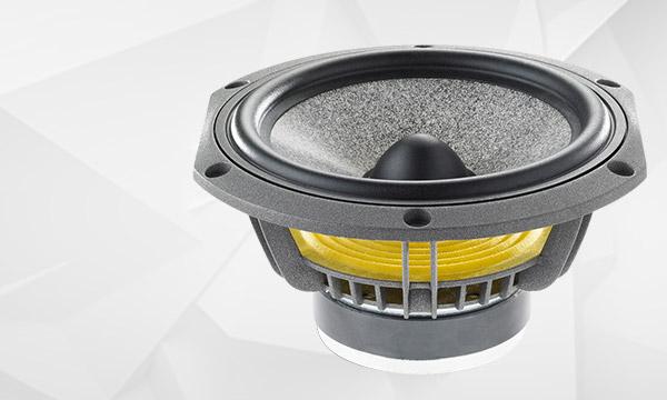 Remplacer la membrane d'un haut-parleur