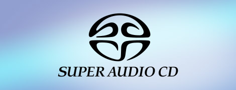 La boutique Super Audio CD