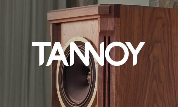 Tannoy : tout savoir sur la marque