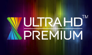 La sélection Ultra HD Premium