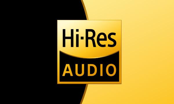Tout savoir sur la norme Hi-Res Audio