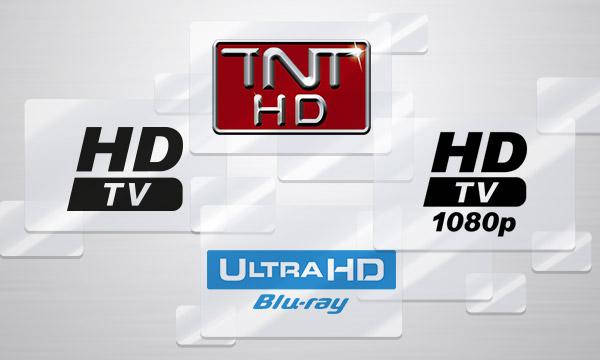 TVHD : la télévision numérique haute définition