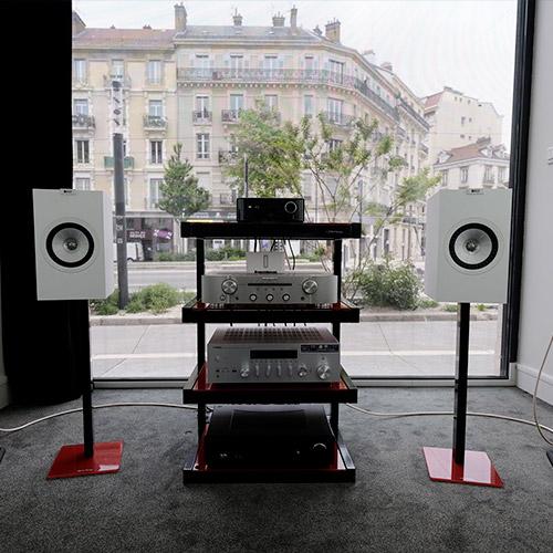 Magasin Son-Vidéo.com Grenoble
