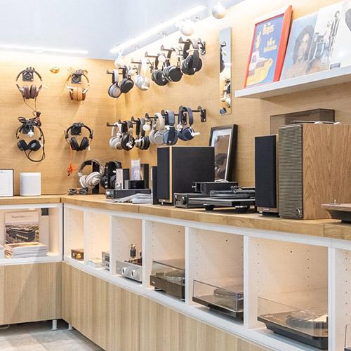 Magasin Son-Vidéo.com Nantes