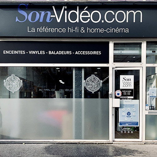 Magasin Son-Vidéo.com Toulouse