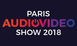 ParisAudioVidéoShow