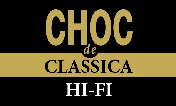 La sélection Choc Classica