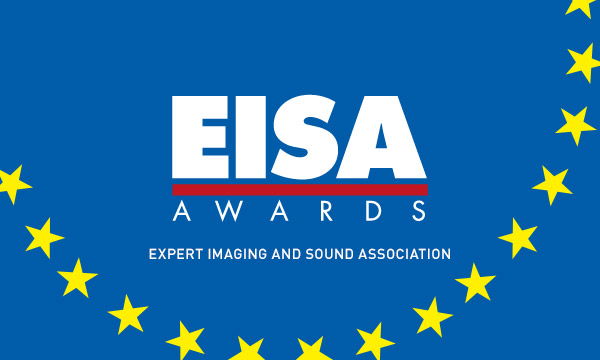 La sélection EISA Awards