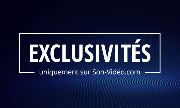 La sélection exclusivités uniquement sur Son-Vidéo.com