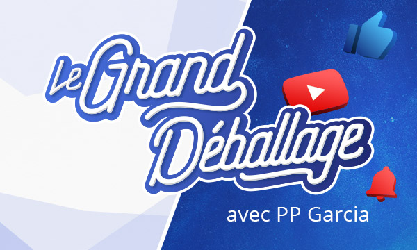 La sélection Le Grand Déballage