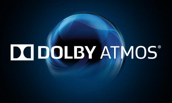 La sélection Dolby Atmos