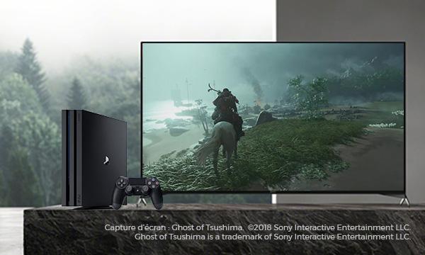 La sélection TV pour PS4