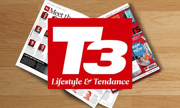 La sélection T3 Lifestyle & Tendance