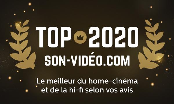 La sélection Top 2020