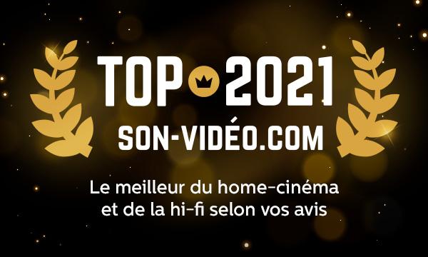 La sélection Top 2021