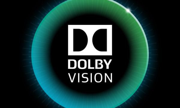 La sélection DolbyVision