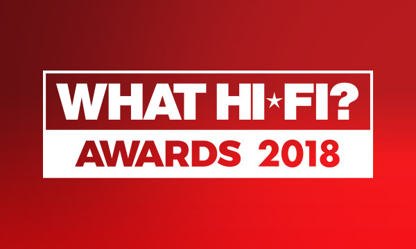 La sélection What Hi-Fi? Awards 2018