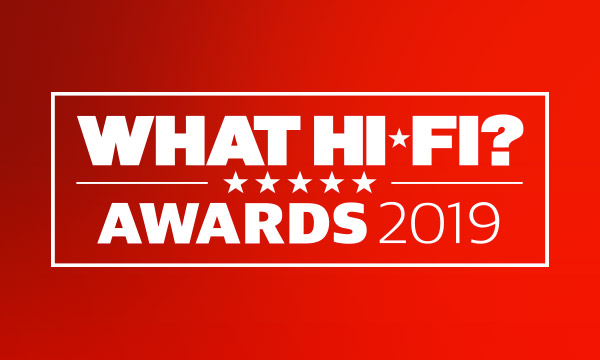La sélection What Hi-Fi? Awards 2019