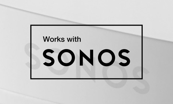 La sélection Works with SONOS