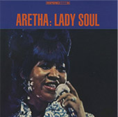 Aretha Franklin : Lady Soul.