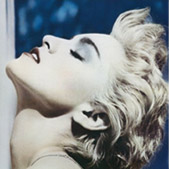 Madonna: True Blue.