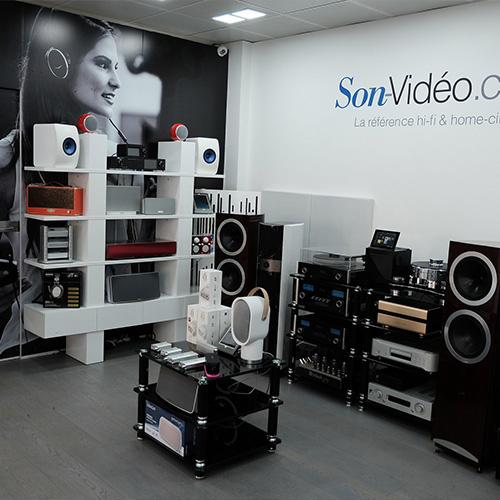 Son-Vidéo.com