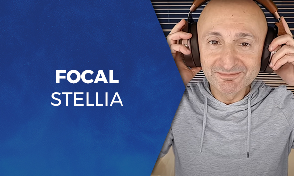 Focal Stellia