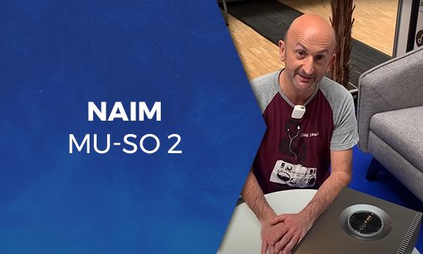 Naim Mu-so 2