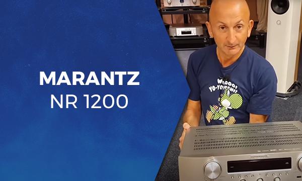Marantz NR 1200