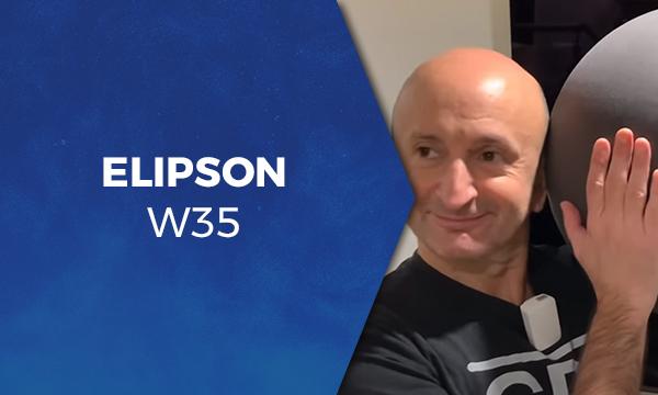 Elipson W35