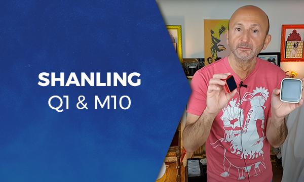 Shanling Q1 & M0